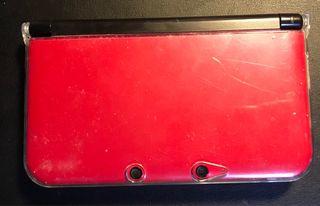Consola Nintendo 3DS XL