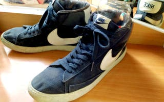 OFERTA! SOLO HOY/Nike Blazer talla 45