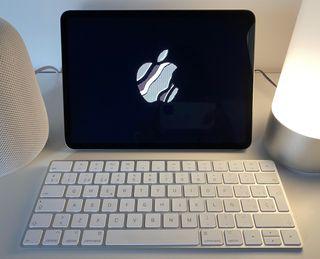 iPad Pro 2019 + Magic Keyboard