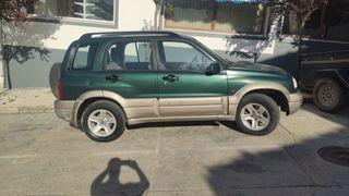 Suzuki Grand Vitara TD-2003