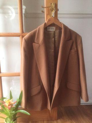Anne Brooks coat