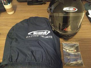 Casco Moto - Shiro Helmets SH500