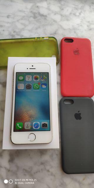 iPhone SE 64 GB.