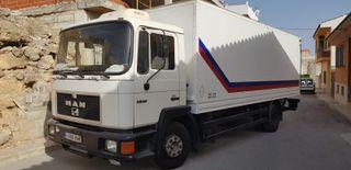 Camión Man 14272
