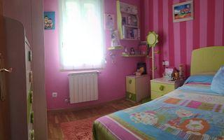 Habitación infantil/cuna transformable