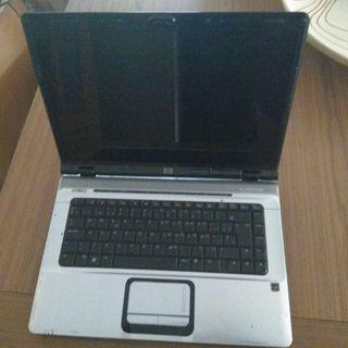 Ordenador portátil HP PAVILON
