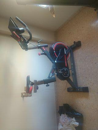 vendo bicicleta prof. spinning