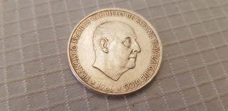 moneda de franco