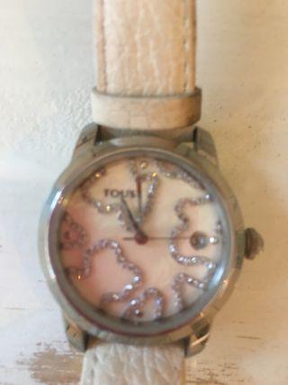 Reloj TOUS kaos diamonds