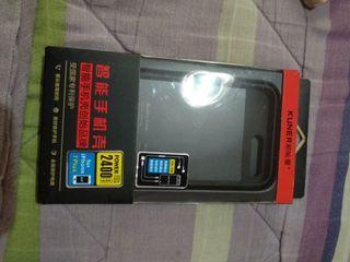 funda batería iPhone 7plus