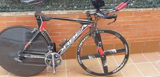 Vendo Orbea ordu triatlón