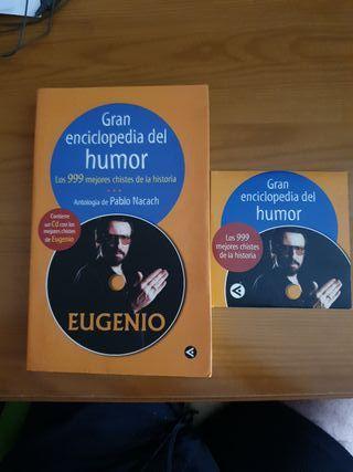 Gran enciclopedia del humor. Eugenio
