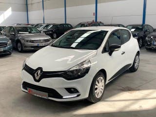 RENAULT Clio Limited Energy dCi 55 kW (75 CV)