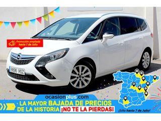 Opel Zafira Tourer 2.0 CDTi Excellence 7 Plazas 96 kW (130 CV)