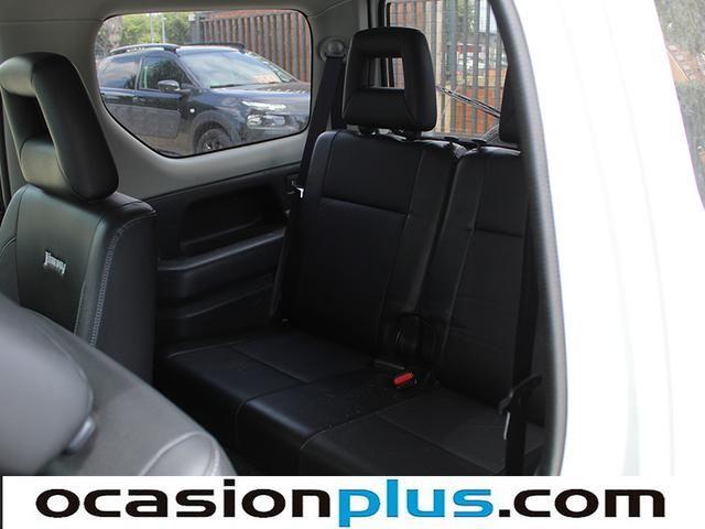 Suzuki Jimny 1.3 JLX 63 kW (85 CV)