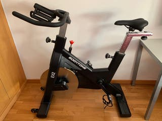 Bicicleta Spinning Bodytone EX2, Ciclo indoor