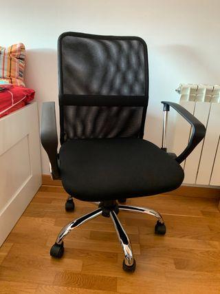 Silla escritorio ordenador despacho