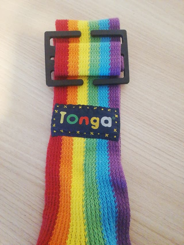 Tonga fit