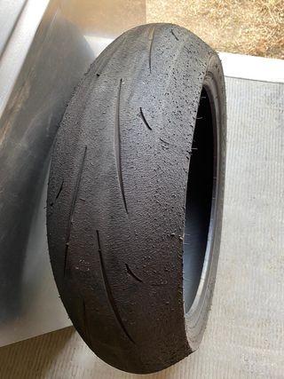 Neumático moto Dunlop D211
