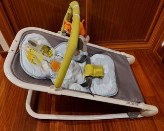 Hamaca bebé Jané