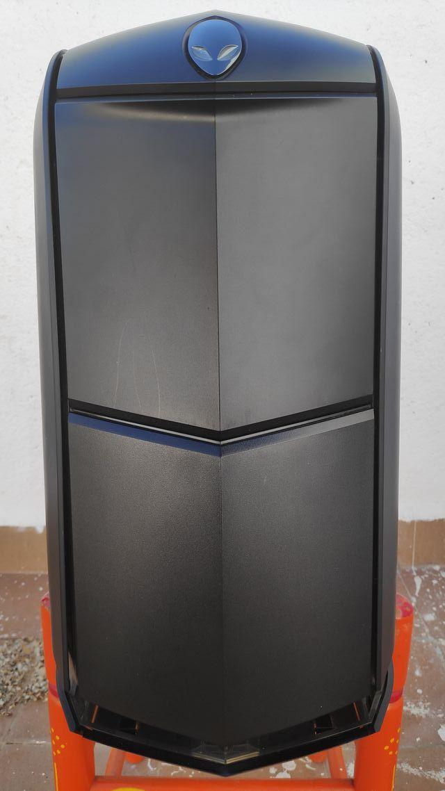 ordenador de sobremesa Alienware Aurora R4