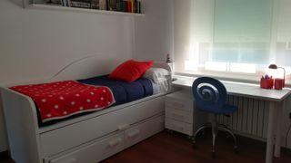 Dormitorio niñ@ o juvenil.