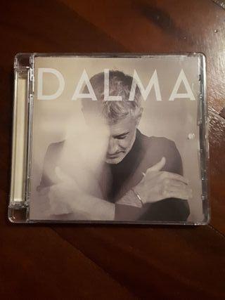 CD Sergio Dalma - Dalma