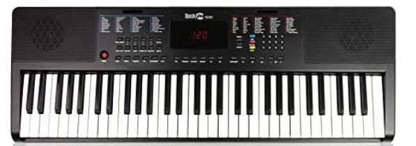 clavier de piano neuf