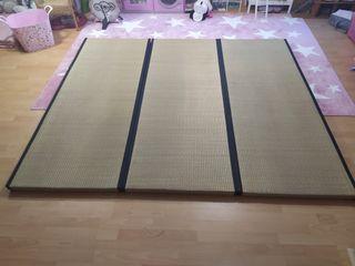 tatami japonés