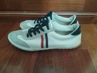 Zapatillas el Ganso