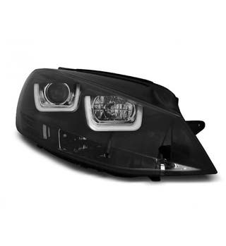 FAROS DELANTEROS LED U PARA VW GOLF 7 MK7... r1846