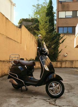 Vespa Piaggio lx 125 - 2008