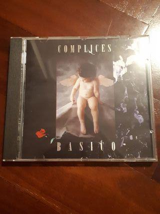CD Cómplices - Básico