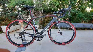 bici carbono BH G6