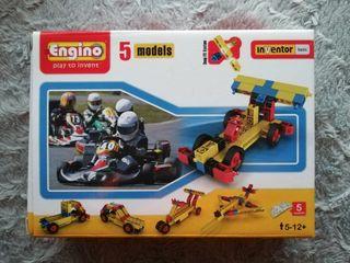 Juego tipo Lego