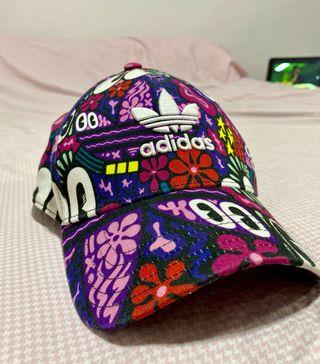 Gorra Adidas Original Edición Especial