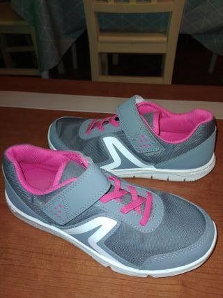 zapatillas mujer ofertaa