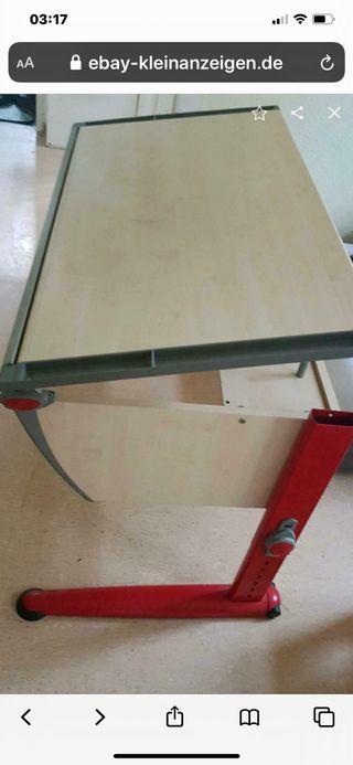 Escritorio de Madera/wood desk