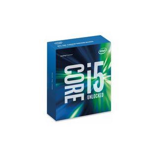 Procesador Intel Core i5 7600K