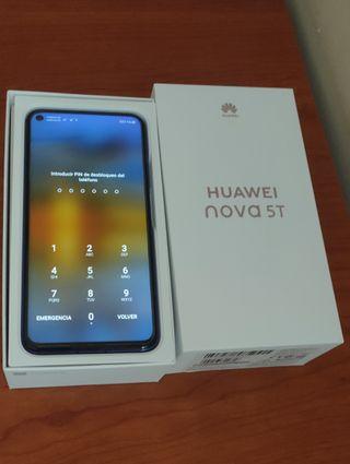 Huawei Nova 5T 128 gigas