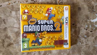 New Super Mario 2 Nintendo 3DS