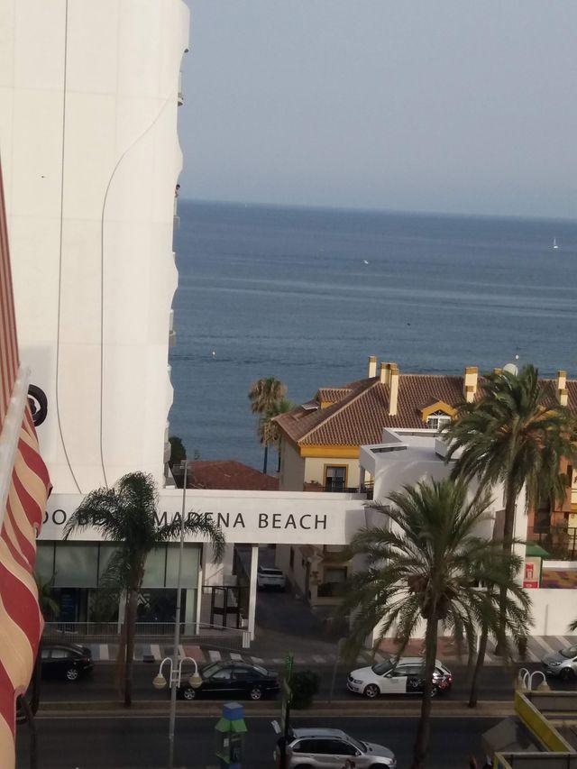 Apartamento cerca del mar.Benálmadena costa.. (Benalmádena, Málaga)