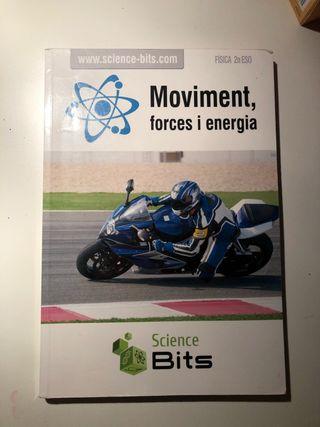 Libro Fisica segundo de la ESO / Science Bits
