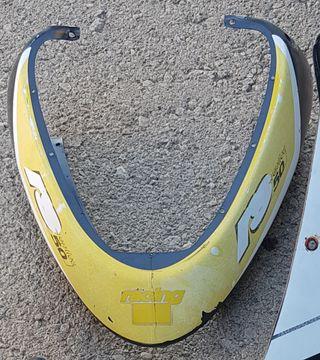 colin aprilia RS de 50cc