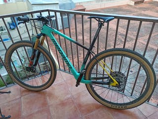Bicicleta Megamo Factory 05