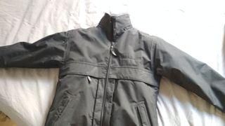 chaqueta para moto bering