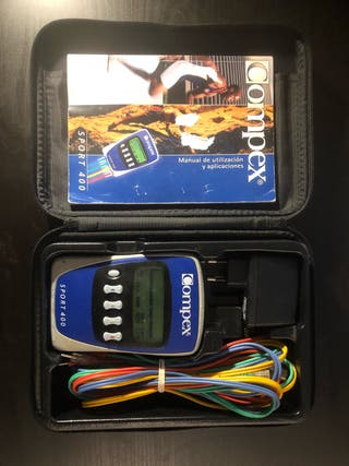 Compex Sport 400