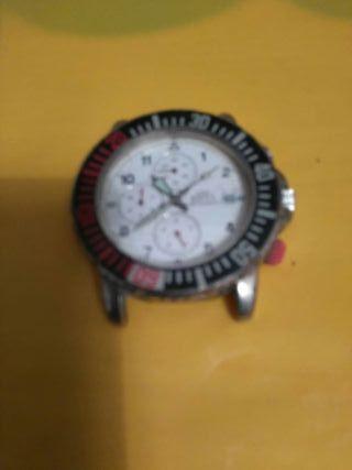 hola se vende reloj de caballero