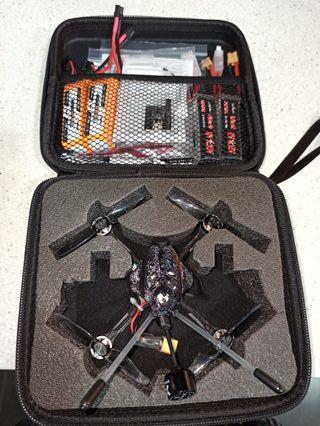 Dron de Carreras y freestyle GEPRC SKIP HD