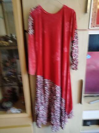 asian style dress